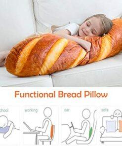 Bread Pillow