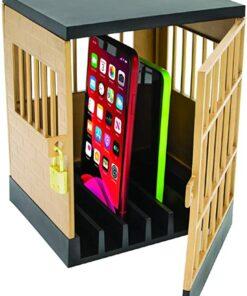 Mobile Phone Lock Up Prison