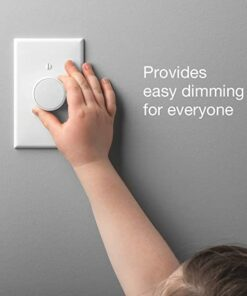 Smart Bulb Dimmer Switch