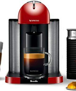 Coffee & Espresso Machine