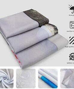 Curtain For Bathroom