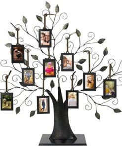Large Family Tree