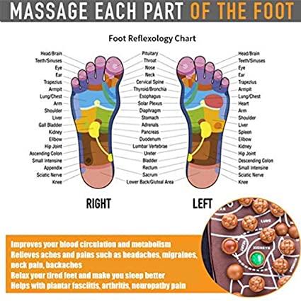 Massager Slippers
