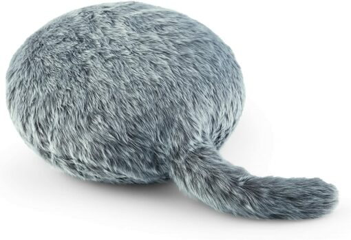 Pillow With A Tail