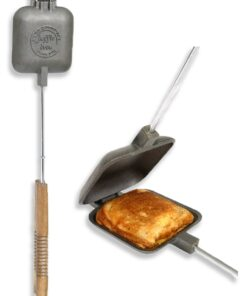 Sandwiches Iron Cooker