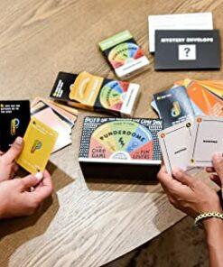 Pun Card Game