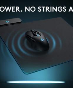 Gaming Mice & Cloth
