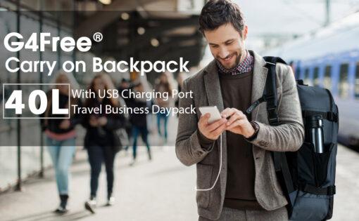 Laptob Backpack