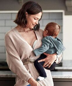 Wearable Smart Breast Pump