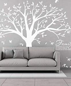 Family Tree Wall Decoration