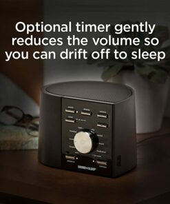 Sleep Sound Machine