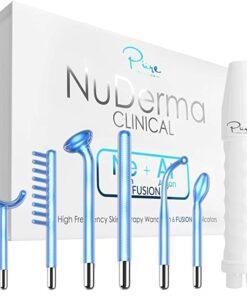 NuDerma Skin Therapy Wand