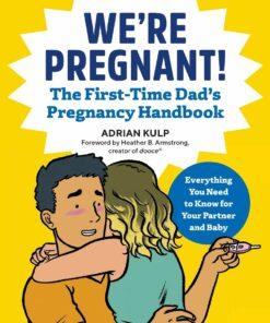 First Time Dad's Pregnancy Handbook