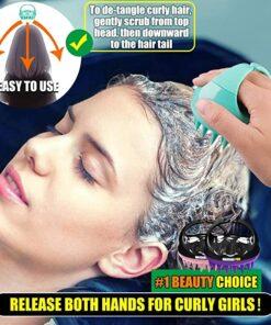 Scalp Massager Brush
