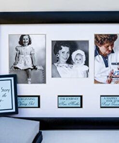 Grandparent Life Story Frame