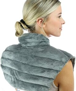Embrace heating pad