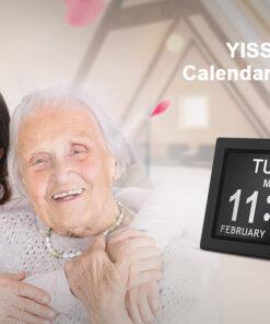 Large Display Calendar