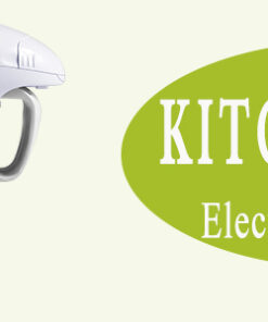 Electric Jar Opener