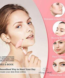 Jade Roller Face Massager