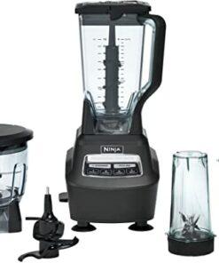 Kitchen System & Blender