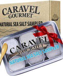 Sea Salt Sampler