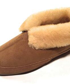 Men's Sheepskin Slipper