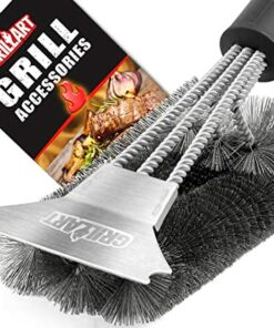 BBQ Cleaner Accessories