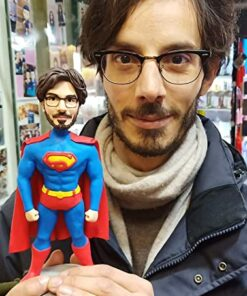 Figurine Personalized