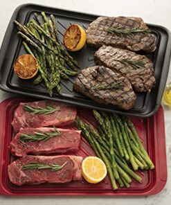 Grilling Trays