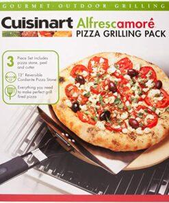 Pizza Grilling Set