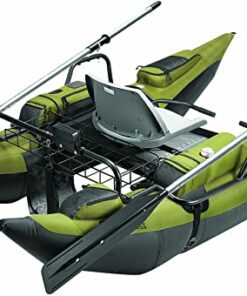 Pontoon Boat