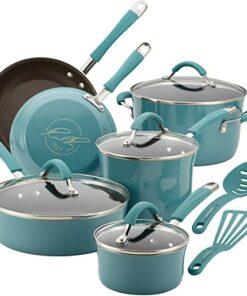 Cookware pots & pans set