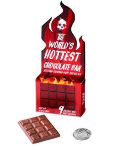 Hottest Chocolate Bar
