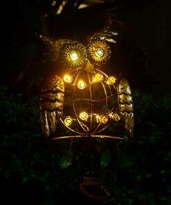 Light Owl