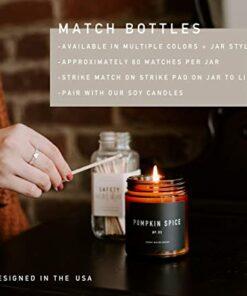 Hearth Matches