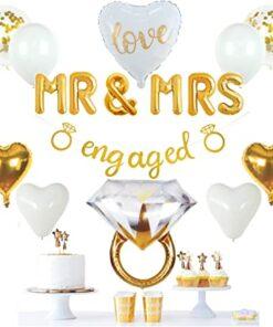 Engagement Party Decorations