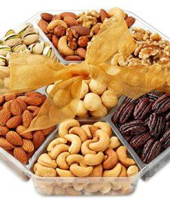 Fruits Nuts Box