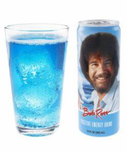 Bob Ross Drink