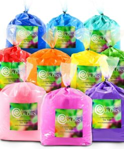 Colors Powder