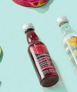 Fruit Drops Bottles