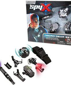 Spy Set
