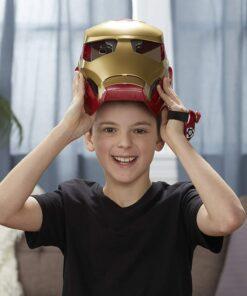 Iron Man Set