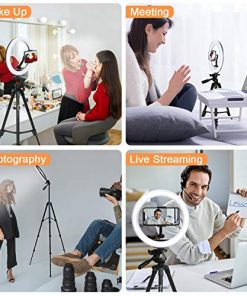 Selfie Ring Light Stand