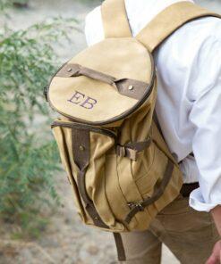 personalized men bag