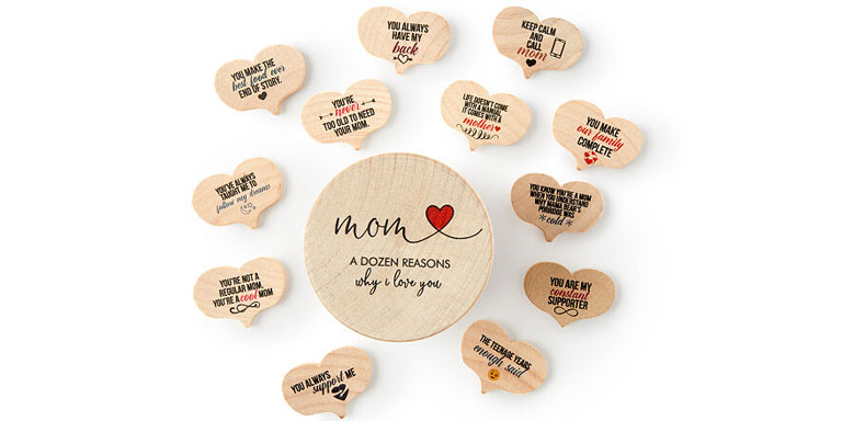 personalised mothers day gifts *Pic: unique mothers day gifts