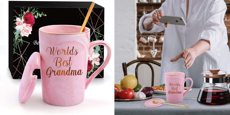 cute mothers day gifts