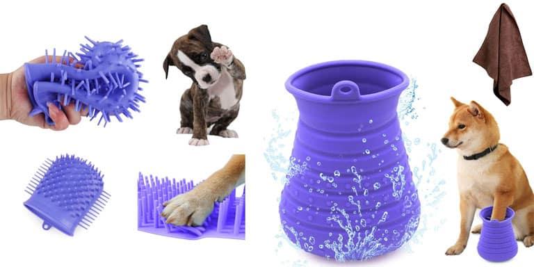 Cat presents, Dog presents