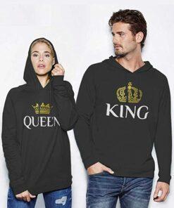 couple hoodies