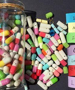 Letters in a Bottle