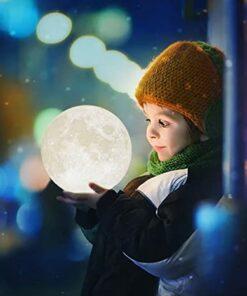 moon light lamp
